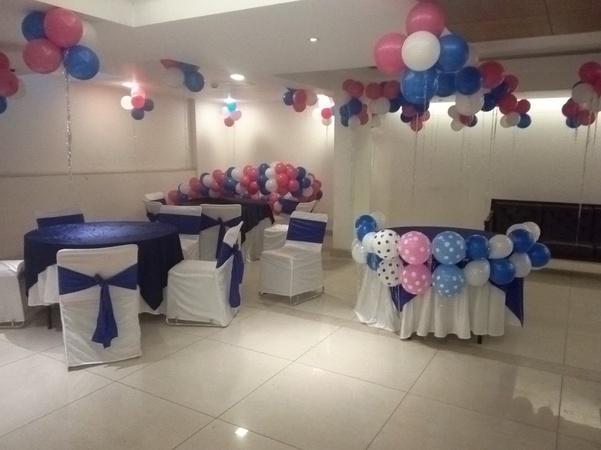 Hotel Saket 27 Saket Delhi - Banquet Hall