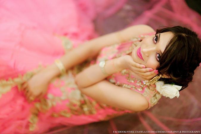 Makeup by Vanya Arora   Delhi   Makeup Artists