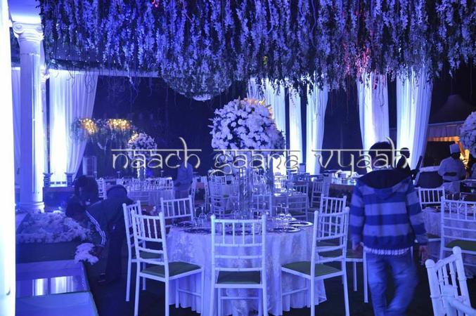 Naach Gaana Vyah | Delhi | Wedding Planners