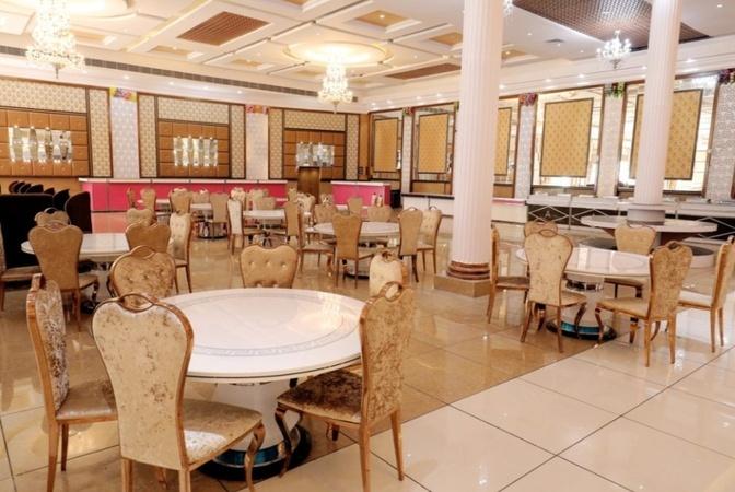 Hotel Green View Palace, Noida, Delhi