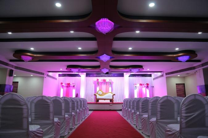 Shubharambh Banquets Dombivli Mumbai - Banquet Hall