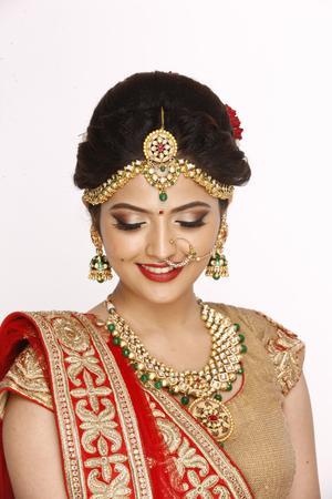 Niharika Panchal | Mumbai | Makeup Artists