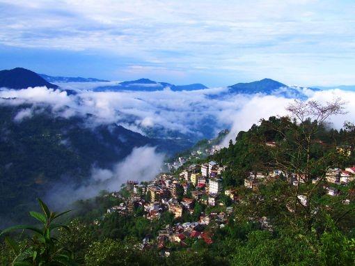 3. Kalimpong, West Bengal