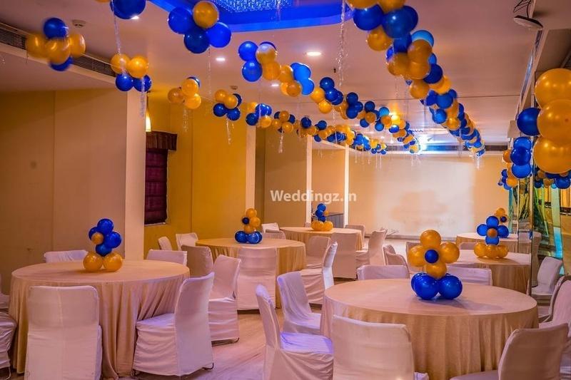 OYO Townhouse 028 Corporate Suite, Noida, Delhi