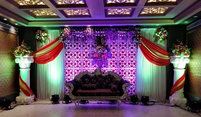 Anand Banquet Hall, Thane East, Mumbai