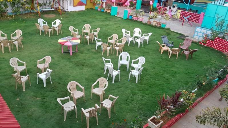 Kings Farm House Chilkur Pragati Yenkapalli Road Hyderabad - Wedding Lawn