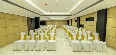 Grand Seasons Hotel, Bangalore- Wedding Hotels in Bangalore