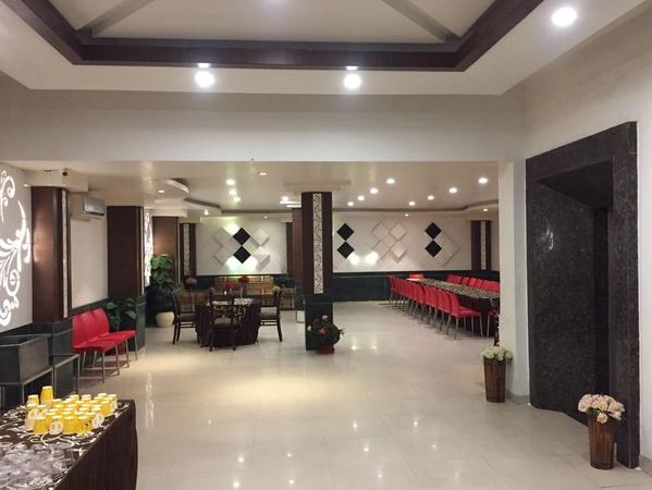 Hotel Namaskar Residency and Banquet INA Colony Amritsar - Banquet Hall