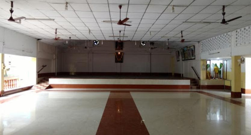 Sri Vedantha Desika Hall Mylapore Chennai - Banquet Hall