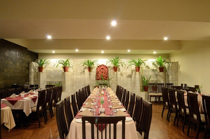 Hotel Minerwa, Chandpole, Udaipur
