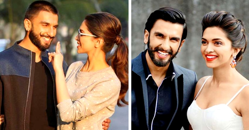 Deepika Padukone and Ranveer Singh's wedding dates are out ...