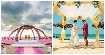 10 Budget-friendly Places For Your Destination Wedding