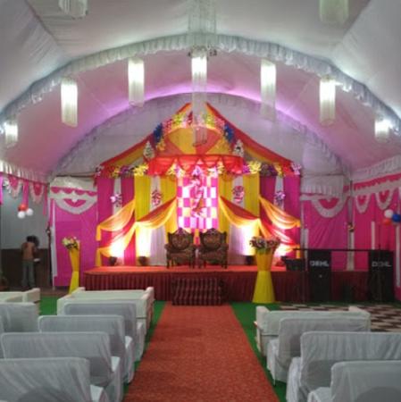Sarju Palace Jhusi Prayagraj - Wedding Lawn