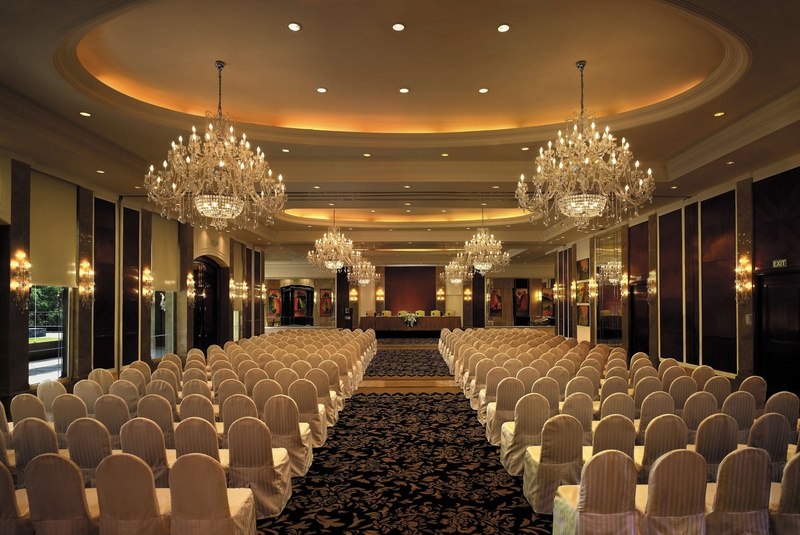 5 Star Venues in Connaught Place, Delhi