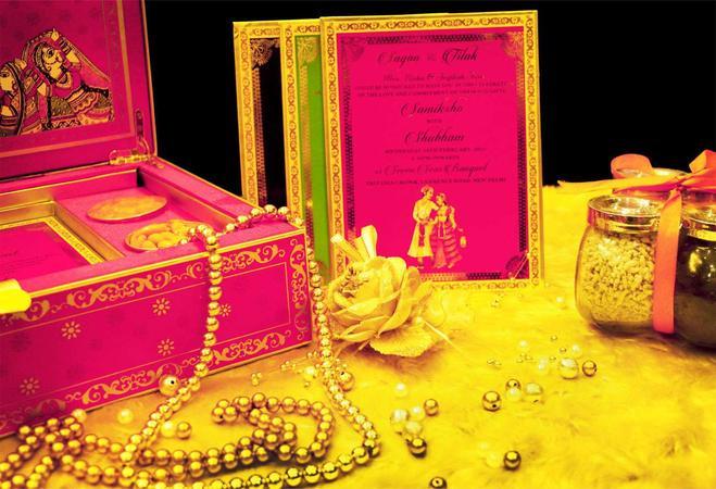 Sunmoon Cards | Jodhpur | Invitation Cards