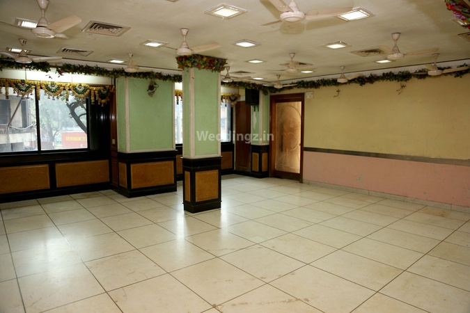 Vaibhav Hall Dadar West Mumbai - Banquet Hall