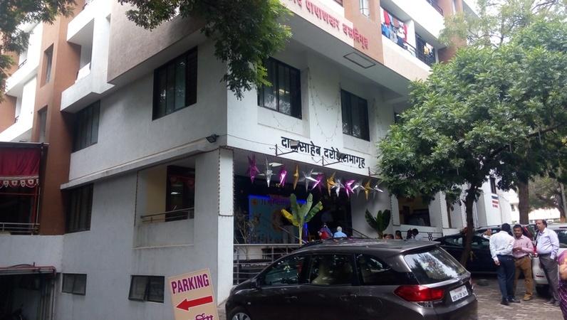 Dadasaheb Darode Hall Shivajinagar Pune - Banquet Hall