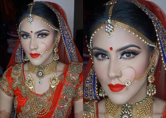 Maya R Mehta | Mumbai | Makeup Artists