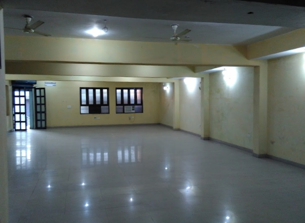 Ashwarya Prangan Sikandra Agra - Banquet Hall
