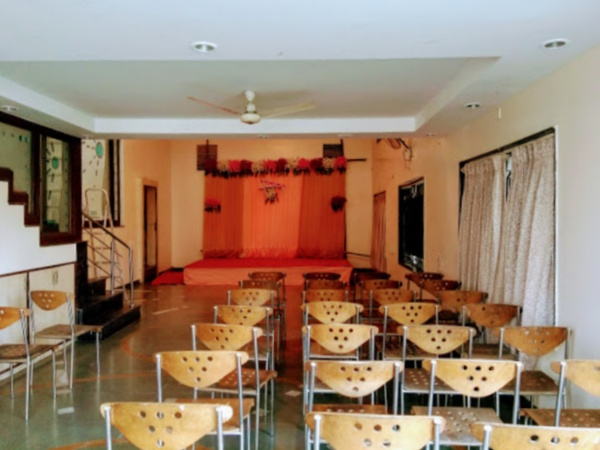Hotel Shaheen International Hingna Nagpur - Banquet Hall