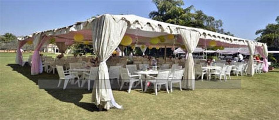 Windflower Prakruthi Devanahalli Bangalore - Banquet Hall