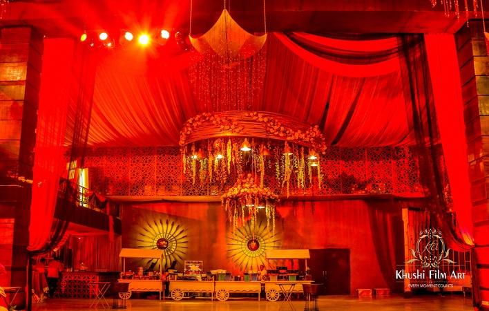 Vilasa by Ferns N Petals Gardens Kapashera Delhi - Banquet Hall