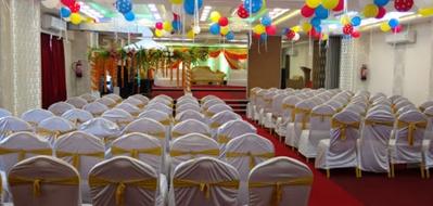 Shloka Banquet Thane West, Mumbai | Banquet Hall | WeddingZ in