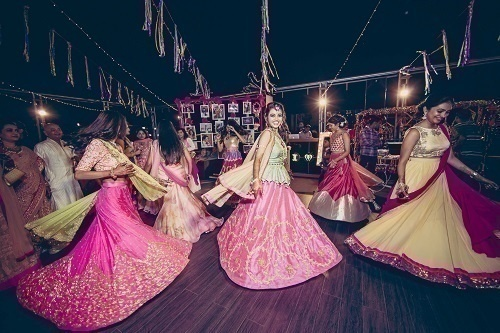 Mehndi Songs: Capturing the fun, swag & the sentiments!