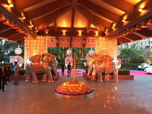 The Wedding Spell | Delhi | Decorators