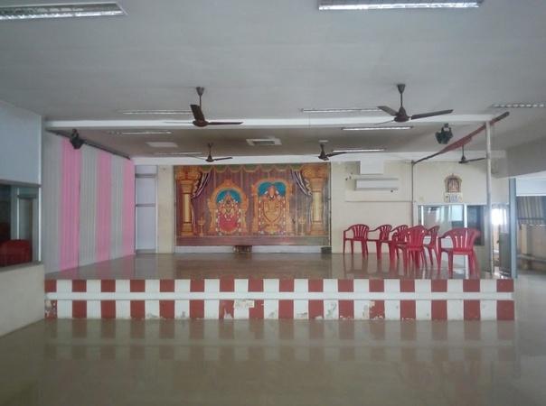 Ranjani Hall Nanganallur Chennai - Banquet Hall
