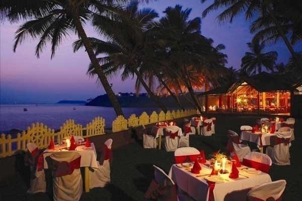 La Grace Resort, Benaulim, Goa