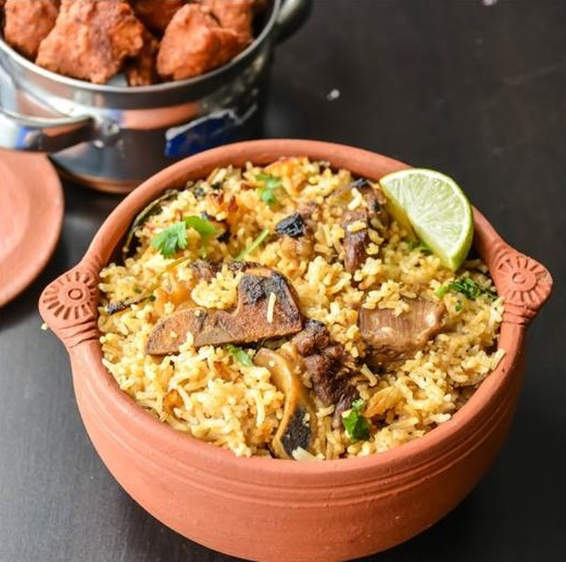 10 Mouth-Watering Dishes to Look Out For At a Muslim Wedding