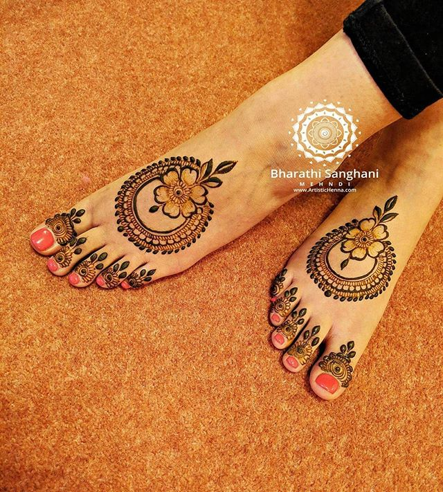 30 Basic Mehndi Designs For Hands And Feet Bridal Mehendi And Makeup Wedding Blog