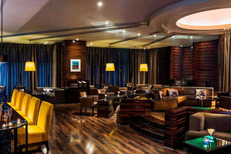 Le Meridien Nagpur, Nagpur - Cocktail Party Venues in Nagpur