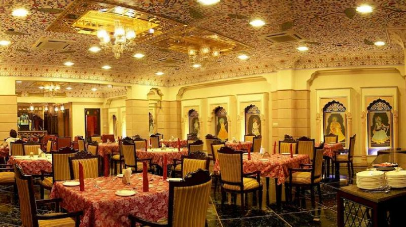 The Oberoi Rajvilas, Jaipur - Luxury Wedding Venues in Agra Road, Jaipur