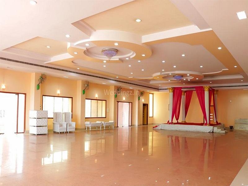 Heavens Garden, Jaipur - Luxury Wedding Venues in Agra Road, Jaipur