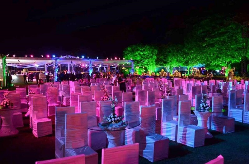 The Heritage Valley, Jaipur - Luxury Wedding Venues in Agra Road, Jaipur