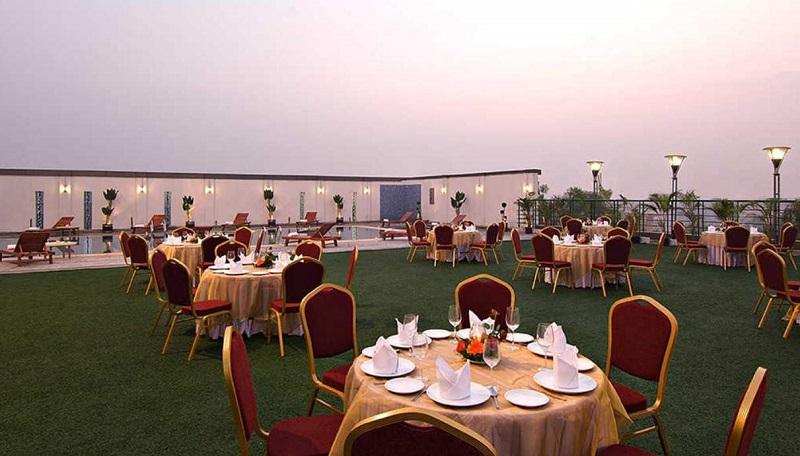 Mind Space Hotel, Pune - Popular Budget Friendly Wedding Venues In Pimpri Chinchwad, Pune
