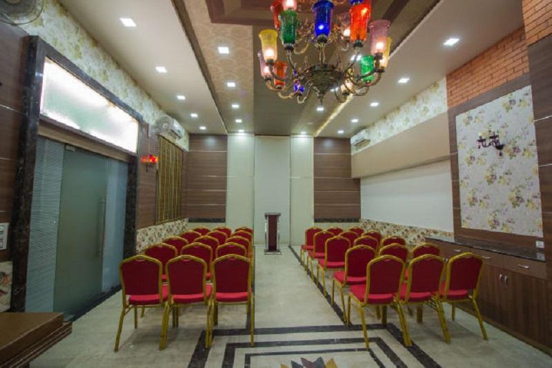 Hotel Gharonda Residency, Pune - Popular Budget Friendly Wedding Venues In Pimpri Chinchwad, Pune