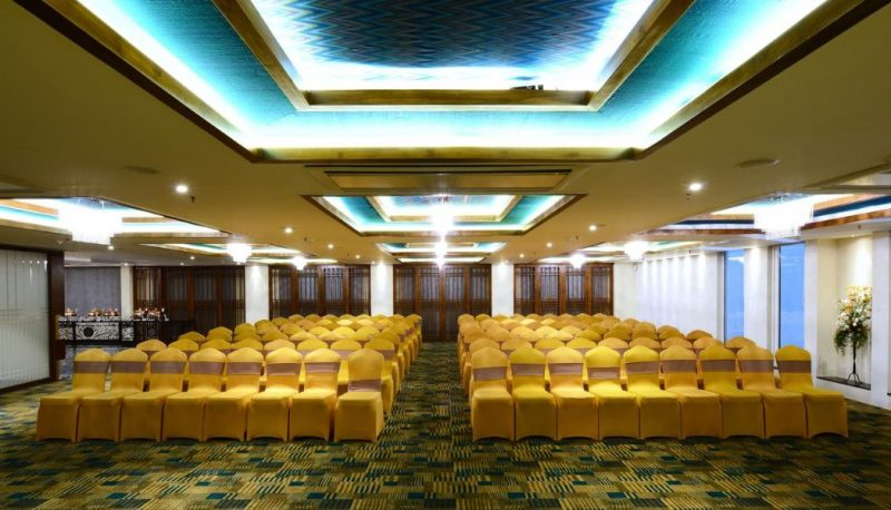 Taj Mahal Hotel, Hyderabad - Large Banquet Halls in Jubilee Hills, Hyderabad