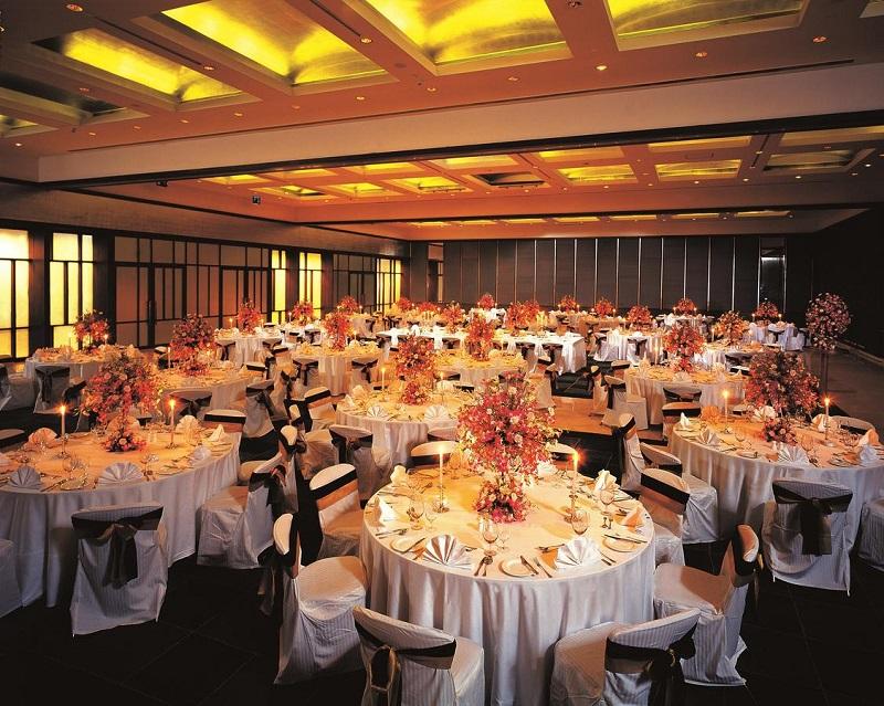 ITC Sonar, Ahmedabad - Banquet Halls in Ahmedabad