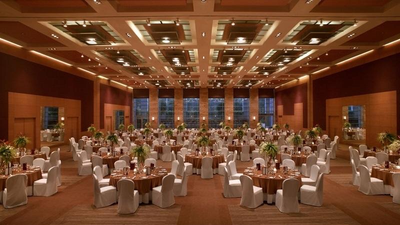 Grand Hyatt, Ahmedabad - Banquet Halls in Ahmedabad