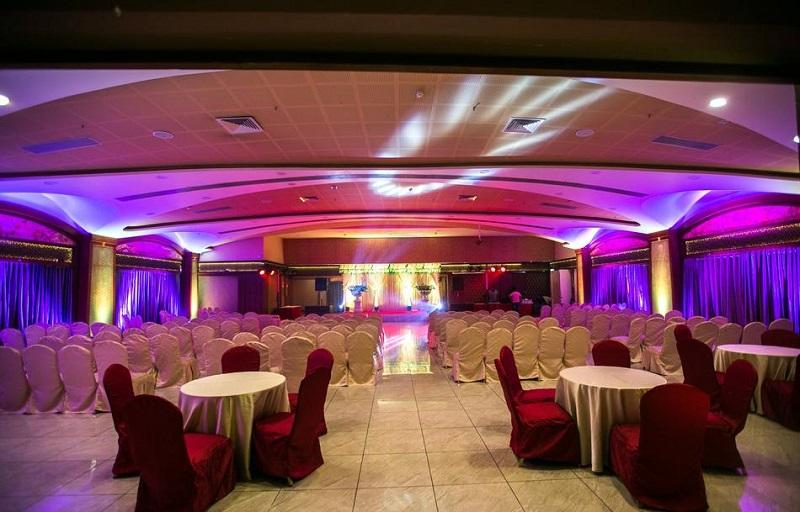 Regenta Inn, Baroda - Party Halls in Baroda