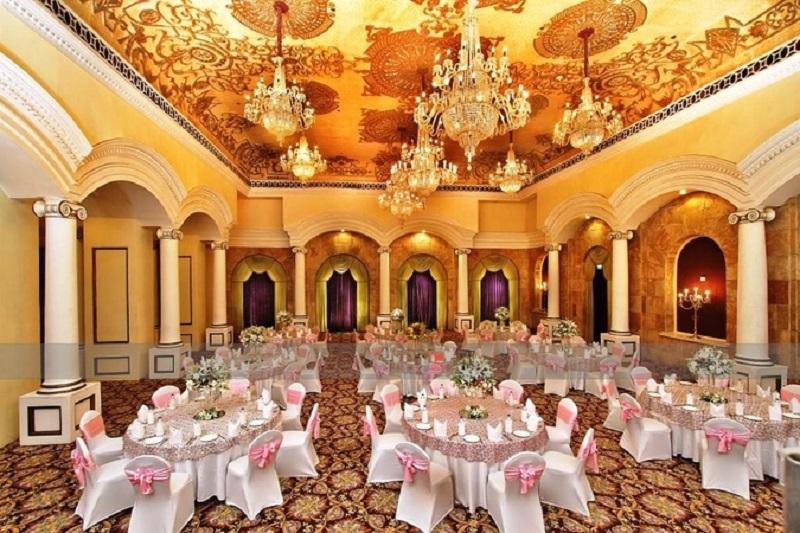 ITC Windsor, Ahmedabad - Banquet Halls in Ahmedabad