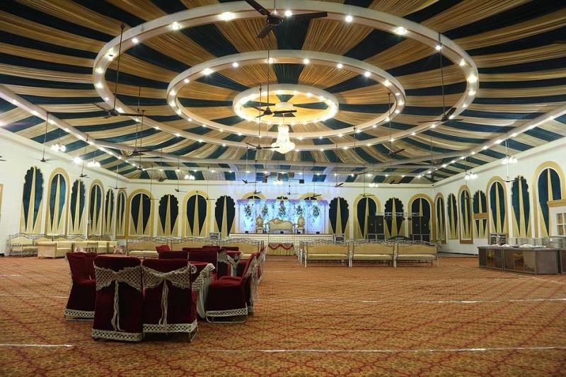 Shubharambh Banquet Hall, Haridwar - Party Halls in Haridwar