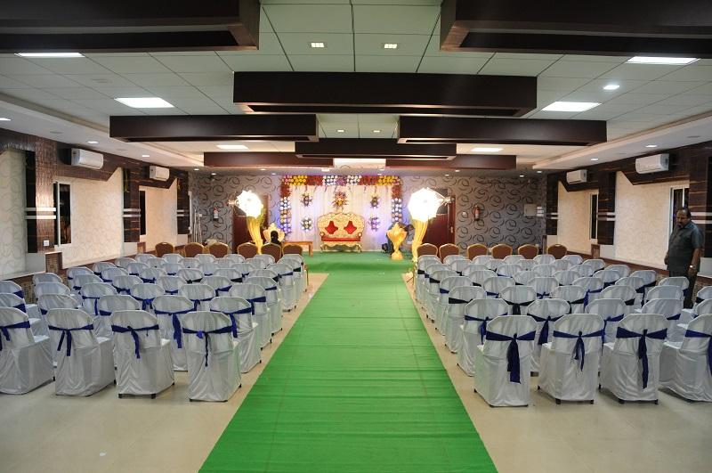 Hotel M.V. Boutique, Visakhapatnam - Party Halls in Visakhapatnam