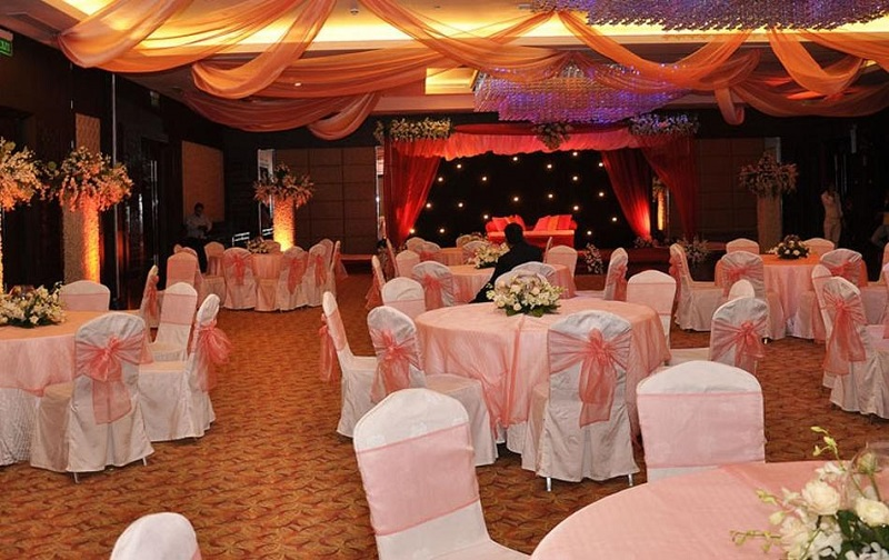 Hotel Waterlily, Indore - Party Halls in Indore