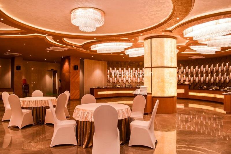 Palacio Banquet Hall, Ahmedabad - Best Party Venues in Sola, Ahmedabad