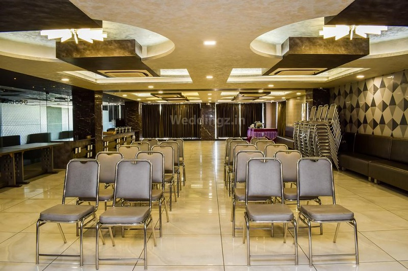 Taste City Restaurant And Banquet, Ahmedabad - Best Party Venues in Sola, Ahmedabad
