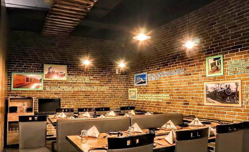 Kaboose Restaurant And Banquet, Ahmedabad - Best Party Venues in Sola, Ahmedabad